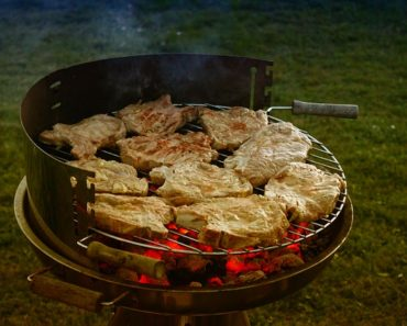 How to Refurbish a Charcoal Grill? Simple Steps