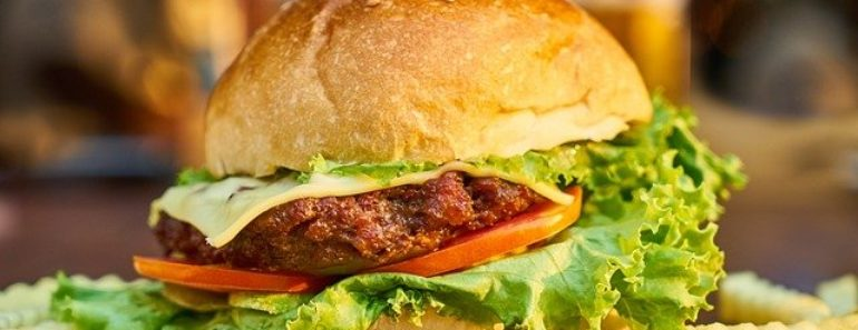 What Temp to Grill Burgers on Propane Grill? Simply Recipes