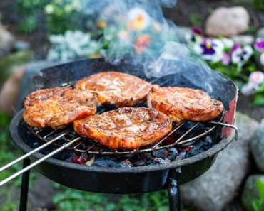 Why Don't Gas Grills Use Lava Rocks Anymore? Quick Answers